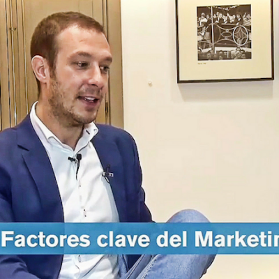 Factores clave del Marketing Digital