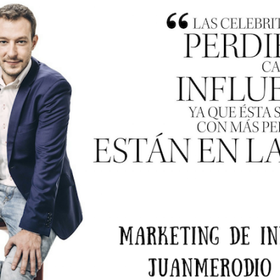 El Futuro del Marketing de Influencia