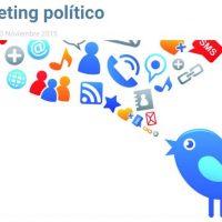 """Artículo: """"Un político debe crear su estrategia de marketing digital"""" - Juan Merodio"""