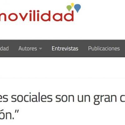 """Entrevista: """"Las redes sociales son un gran canal de fidelización"""""""