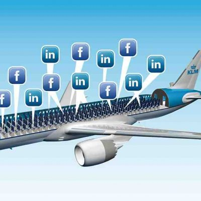 Social Seating: marketing digital para Empresas de Transporte