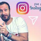 Herramienta de Mensajes Directos en Instagram - Juan Merodio