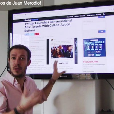 Novedades en Marketing Digital y Redes Sociales (Febrero 2016)