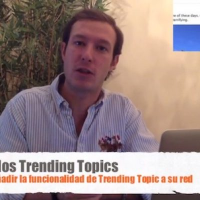 Novedades del Mes en Marketing 2.0 y Social Media (Septiembre 2013)