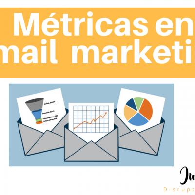 Métricas en Email marketing: el ratio de respuesta como métrica válida