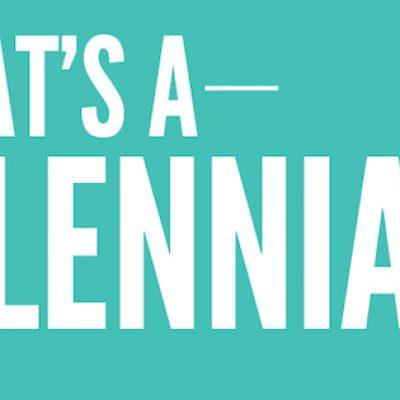 Millennials, Baby boomers, Generación X y Generación Z
