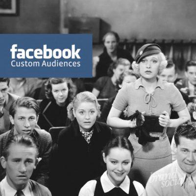 Muestra Anuncios de Facebook Ads a los Usuarios que Visitaron tu Web