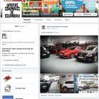 Facebook empieza a activar el nuevo diseño de las páginas de fans - Juan Merodio