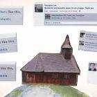 Estrategia en redes sociales de un pueblo suizo para promocionarse y fomentar el turismo - Juan Merodio