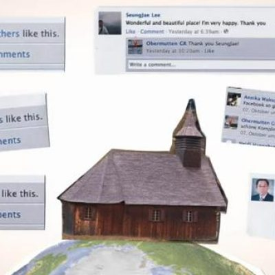 Cómo un pueblo suizo usa las redes sociales para fomentar el turismo