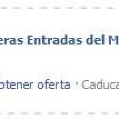 Las Ofertas en las fanpage de Facebook ya Disponibles en España