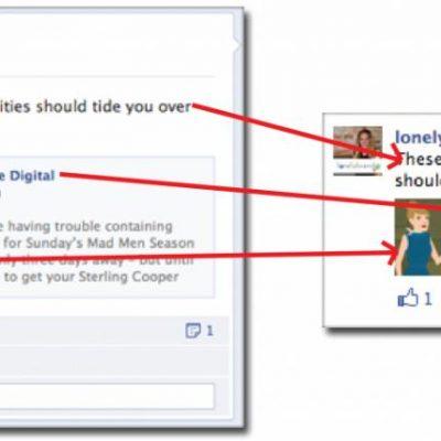 Los Page Post Ads de Facebook son Más Efectivos que los Anuncios