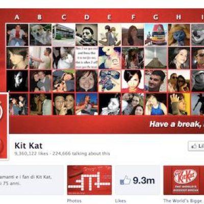 Las Páginas Globales de Facebook ya son una Realidad