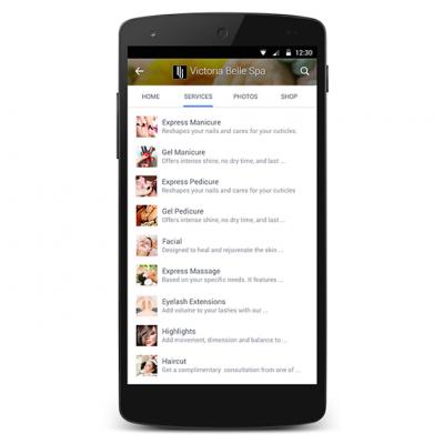Facebook evoluciona las páginas de fans hacia un formato tipo web