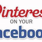 Cómo Integrar tu Cuenta de Pinterest en una Página de Fans de Facebook - Juan Merodio