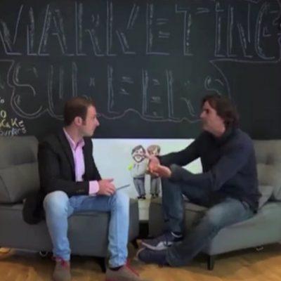 """Entrevista: """"Política 2.0 ¿Cómo debería ser el nuevo político?"""" en Ciudadano Cake"""