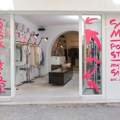Las Pop Up Store como elemento de integración en una campaña de Social Media