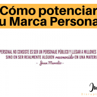 """Entrevista: """"Cómo potenciar tu marca personal"""" - Juan Merodio"""