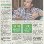 """Entrevista: """"Los consumidores no están migrando al mundo digital, ya lo hicieron"""" - Juan Merodio"""