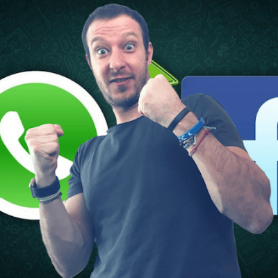 Anuncios de WhatsApp Business