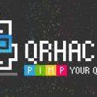 QRHacker, una Herramienta para Crear Códigos QR Personalizados y Medir su Efectividad - Juan Merodio