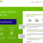 Quill Engage, una herramienta que convierte a texto los resultados de Google Analytics - Juan Merodio