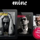 Revista Mine, un Buen Ejemplo de Adaptación Digital del Sector Editorial - Juan Merodio