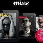 Revista Mine: ejemplo de Adaptación Digital del Sector Editorial - Juan Merodio