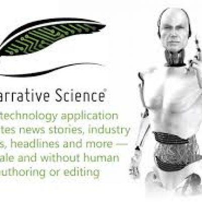 Robots para reemplazar a los redactores. ¿Robots Vs Periodistas?