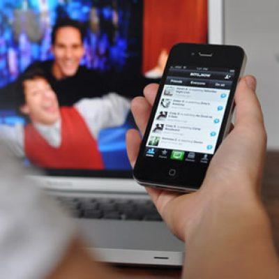 Evolución del Impacto de la TV en las Redes Sociales en España