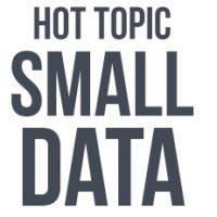 """Entrevista: """"Small Data, los pequeños datos hacen grandes cambios"""" - Juan Merodio"""