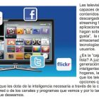 """Artículo: """"Televisiones Inteligentes ¿Por qué nos escuchan?"""" - Juan Merodio"""
