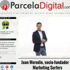 """Entrevista: """"Social Media, SEO y Contenidos"""" - Juan Merodio"""