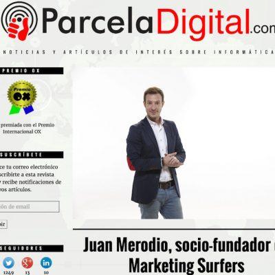 """Entrevista: """"Social Media, SEO y Contenidos"""""""