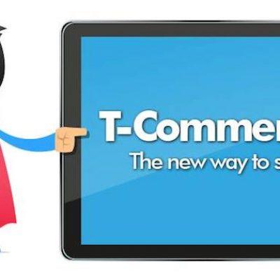 T-Commerce: la TV como modelo de negocio online