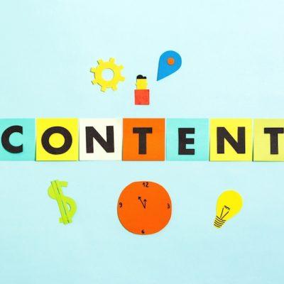 10 ideas de marketing de contenidos único y efectivo