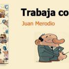 """Mi Nuevo Libro """"Trabaja con Red"""" Cómo Usar las Redes Sociales para Encontrar o Cambiar de Trabajo - Juan Merodio"""
