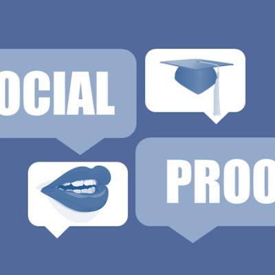 Social Proof, el imán del Marketing ¿Cómo generarlo en tu negocio?