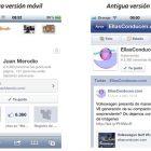 Facebook Actualizará el Diseño de las Páginas de Fans en sus Aplicaciones Móviles - Juan Merodio