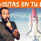 Cómo Aumentar las Visitas a mi Blog - Juan Merodio