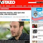 """Entrevista: """"Marketing Digital, más que una opción, una necesidad"""" - Juan Merodio"""