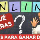 Cómo ganar dinero online con estas 5 webs - Juan Merodio