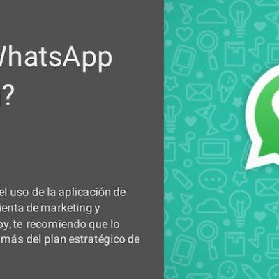 3 Claves para Vender con Whatsapp para Empresas