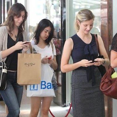 Turnstyle Solutions, detecta hábitos de compra de clientes móviles