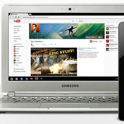 YouTube One Channel, Activa el Nuevo Diseño en tu Canal de YouTube