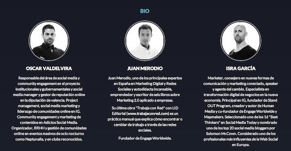 Evento en Colombia #EngageColombia: La digitalización de las empresas - Juan Merodio