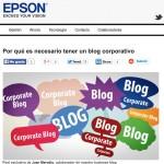 """Artículo: """"Por qué es necesario tener un blog corporativo"""""""
