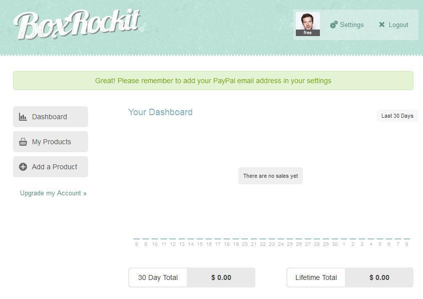 BoxRockit: Herramienta para vender en Twitter y monitorizar resultados - Juan Merodio