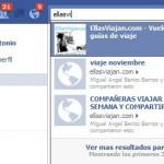 Facebook se convierte en un buscador ¿Será la nueva competencia de Google?