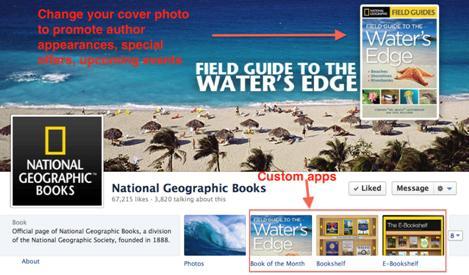7 Ideas para Promocionar Tu Libro en Facebook - Juan Merodio